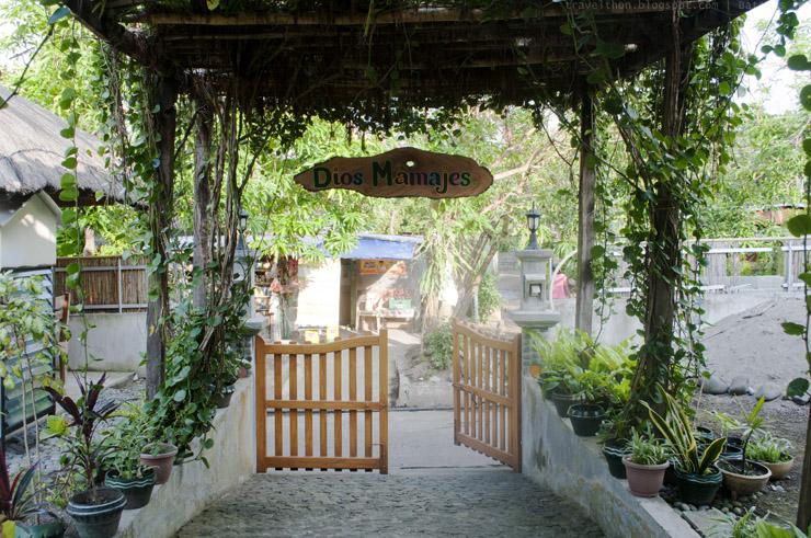 Batanes lodge