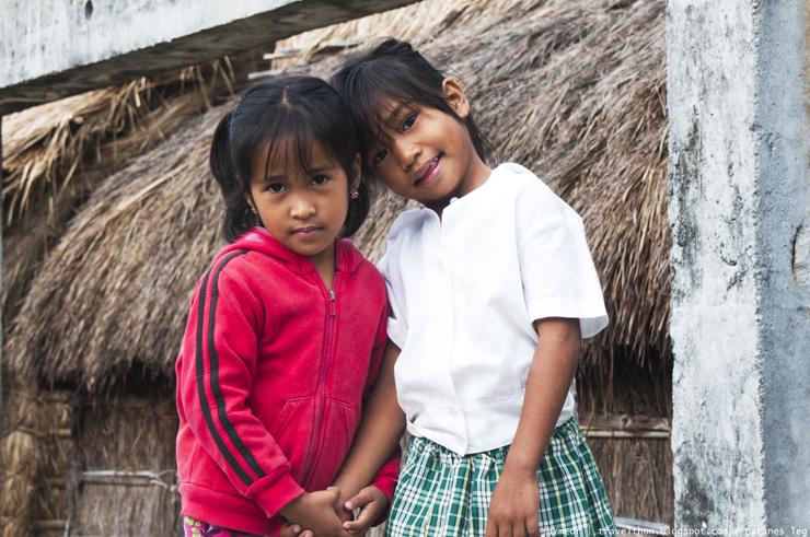 Kids of Batanes