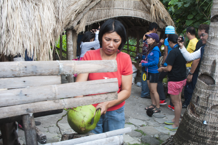 Batanes hospitality