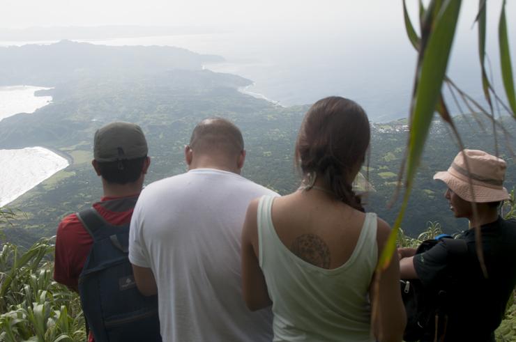 Mt Iraya, Batanes