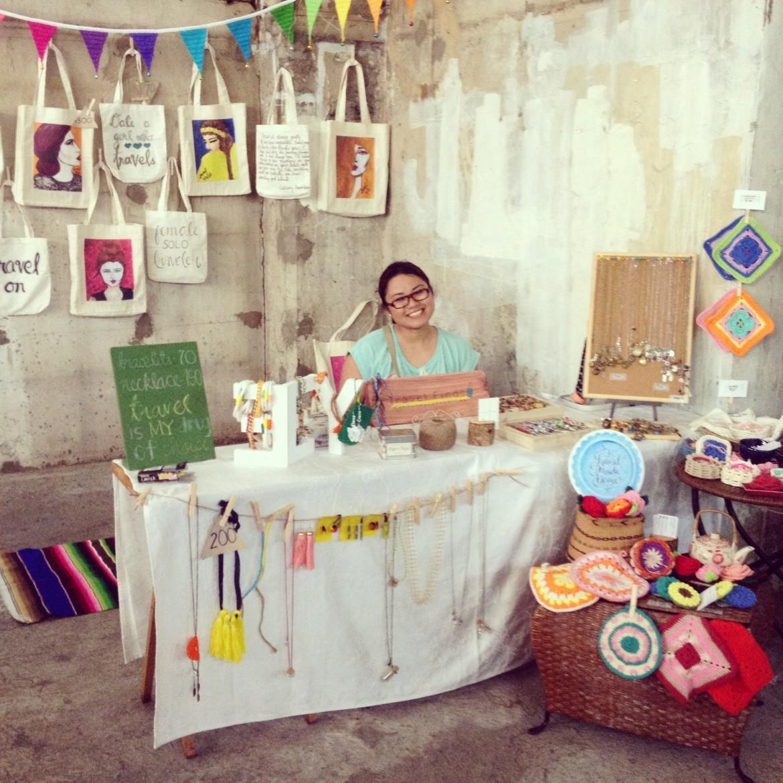 Travel Finds Shop at Escolta IMG_4394