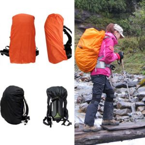 Waterproof Backpack Cover on Ebay, P225