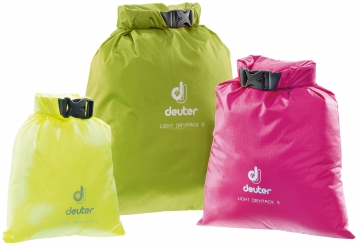 Deuter waterproof sack