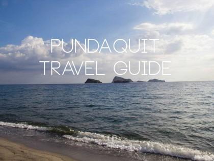 Pundaquit, Zambales Travel Guide