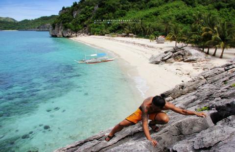 Jed Islas Gigantes