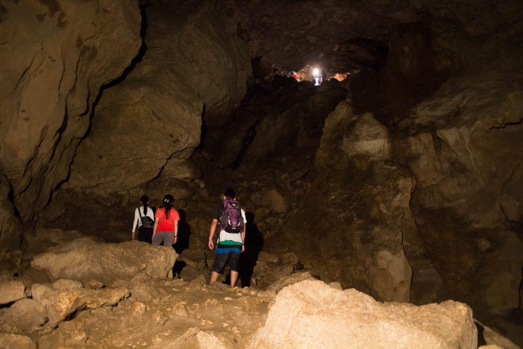Sumaguing Cave Spelunking, Sagada IMG_0857