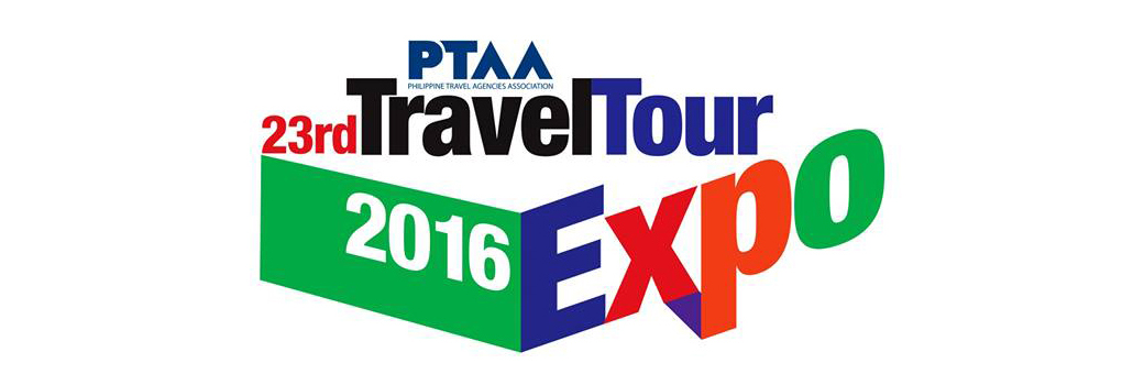 PTAA Travel Tour Expo 2016