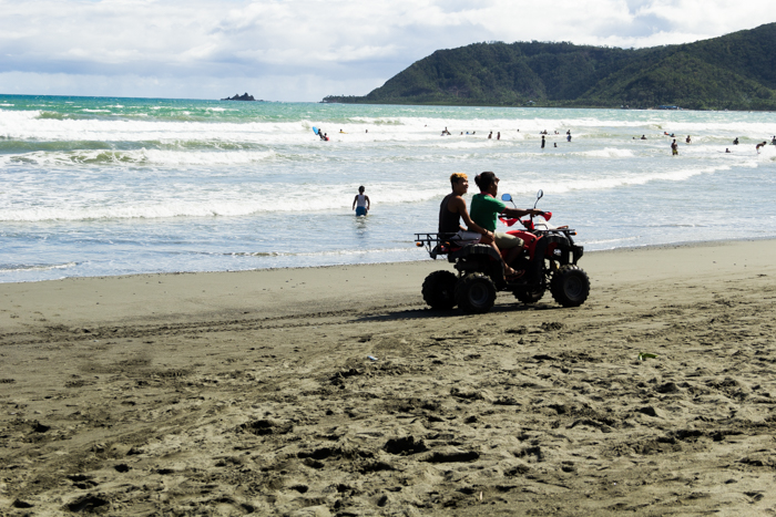Travel Finds Baler