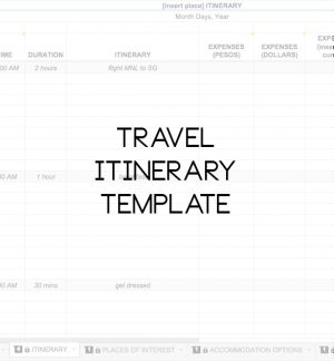 Travel-itinerary-template-cover