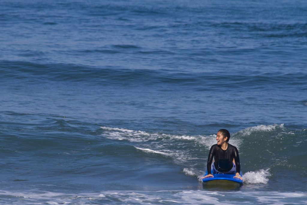 Photo Credits to: La Union Surf School