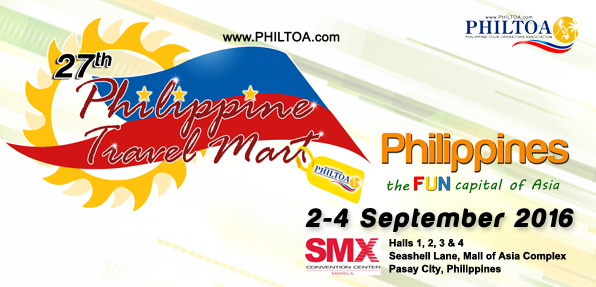 Philippines Travel Mart 2016 Details and Tips