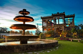 The_Ruins_in_Talisay_Negros_Occidental_at_Dusk